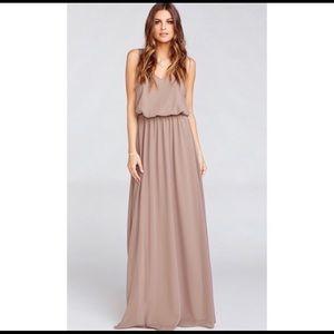Show Me Your Mumu - Kendall Maxi Dress (XS)
